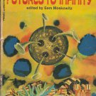 Futures to Infinity edited by Sam Moskowitz