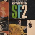 New Writings in SF2 edited by John Carnell