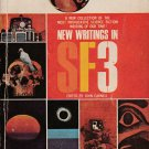 New Writings in SF3 edited by John Carnell