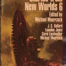 The Best SF Stories from New Worlds 6 edited by Michael Moorcock
