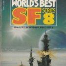 Wollheim's World's Best SF Series 8 edited by Donald A. Wollheim