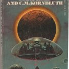 Wolfbane by Frederik Pohl and C. M. Kornbluth