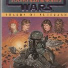Star Wars Young Jedi Knights Shards of Alderaan by Kevin J. Anderson and Rebecca Moesta
