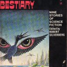 The Science Fiction Bestiary edited by Robert Silverberg