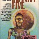 Infinity Five edited by Robert Hoskins