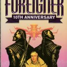 Foreigner by C. J. Cherryh – 10th Anniversary Edition - paperback