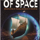 Oceans of Space edited by Brian M. Thomsen  and Martin H. Greenberg
