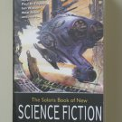 The Solaris Book of New Science Fiction edited by George Mann