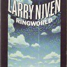 Ringworld by Larry Niven