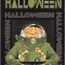 Isaac Asimov's Halloween edited by Gardner Dozois and Sheila Williams