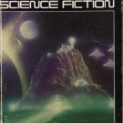 The Second Omni Book of Science Fiction edited by Ellen Datlow