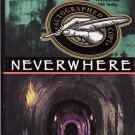 Neverwhere by Neil Gaiman 2ndPr Autographed copy