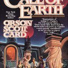 The Call of Earth - Homecoming Volume 2 by Orson Scott Card