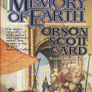 The Memory of Earth - Homecoming Volume 1 by Orson Scott Card