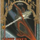 Fallen Angels by Larry Niven, Jerry Pournelle and Michael Flynn