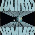 Lucifer's Hammer by Larry Niven and Jerry Pournelle 34thPr
