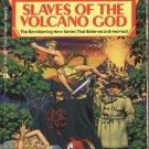 Slaves of the Volcano God by Craig Shaw Gardner