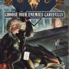 Shadowrun - Choose Your Enemies Carefully - Secret of Power Volume 2 by Robert N. Charrette