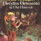 Greyfax Grimwald - Circle of Light - 1- 4 by Niel Hancock