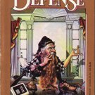 Elf Defense by Esther M. Friesner