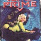 Arthur C. Clarke's Venus Prime - Volume 5 - The Diamond Moon by Paul Preuss