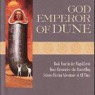 God Emperor of Dune by Frank Herbert paperback 26thPr Ace
