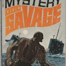 Doc Savage - The Submarine Mystery by Kenneth Robeson
