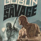 Doc Savage - The Squeaking Goblin by Kenneth Robeson