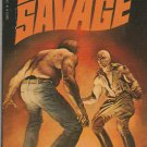 Doc Savage - The Spotted Men by Kenneth Robeson