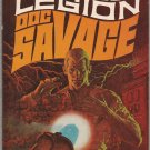 Doc Savage - The Spook Legion by Kenneth Robeson