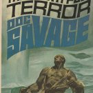 Doc Savage - The South Pole Terror by Kenneth Robeson