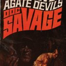 Doc Savage - The Seven Agate Devils by Kenneth Robeson