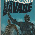 Doc Savage - The Sea Magician by Kenneth Robeson