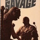Doc Savage - The Sea Angel by Kenneth Robeson