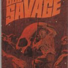 Doc Savage - The Red Skull by Kenneth Robeson