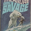 Doc Savage - The Polar Treasure by Kenneth Robeson