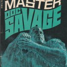 Doc Savage - The Munitions Master by Kenneth Robeson