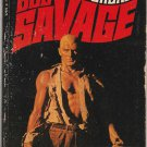 Doc Savage - The Man of Bronze by Kenneth Robeson