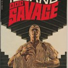 Doc Savage - The Magic Island by Kenneth Robeson