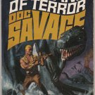 Doc Savage - The Land of Terror by Kenneth Robeson