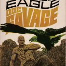Doc Savage - The Green Eagle by Kenneth Robeson