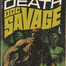 Doc Savage - The Green Death by Kenneth Robeson