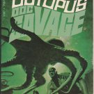 Doc Savage - The Feathered Octopus by Kenneth Robeson