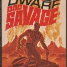 Doc Savage - The Deadly Dwarf by Kenneth Robeson