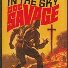 Doc Savage - The Dagger in the Sky by Kenneth Robeson