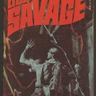 Doc Savage - The Black Spot by Kenneth Robeson