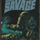 Doc Savage - The Annihilist by Kenneth Robeson