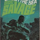 Doc Savage – Mystery Under the Sea by Kenneth Robeson