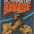Doc Savage – Merchants of Disaster by Kenneth Robeson