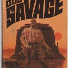 Doc Savage – Mad Mesa by Kenneth Robeson